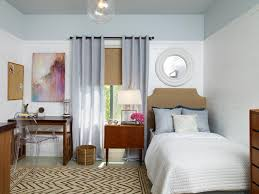 college bedroom decor plan ahead when packing up dp erica islas blue beige contemporary bedroom  sxjpgrendhgtvcom