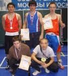MSU Boxing Team :: <b>Бокс в</b> МГУ :: <b>Бокс в</b> МГУ