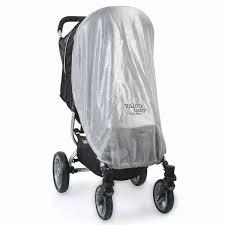 <b>Москитная сетка Valco baby</b> для колясок Snap & Snap4 ...