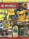 Купить <b>журнал Lego Ninjago</b> в интернет магазине c доставкой по ...