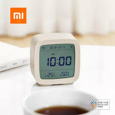 <b>Xiaomi Cleargrass Bluetooth Alarm</b> Clock Smart Control ...