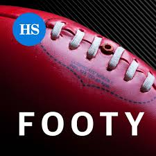 The Herald Sun Footy Podcast