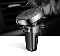 <b>Baseus</b> Car Holder <b>Privity Series</b> Outlet Magnet Bracket (Genuine ...