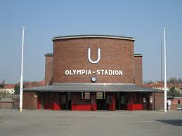 Olympia-Stadion