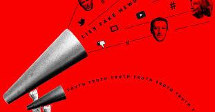 Huge MIT Study of '<b>Fake News</b>': Falsehoods Win on Twitter - The ...