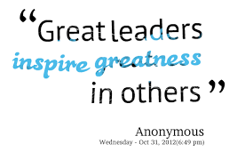 Quotes About Leadership. QuotesGram