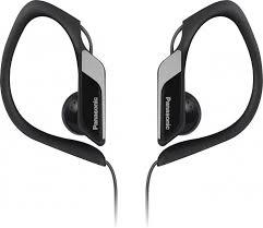 ROZETKA | <b>Наушники Panasonic RP</b>-<b>HS34E</b>-K Black. Цена, купить ...