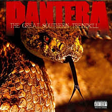 Music - Review of Pantera - The Great Southern Trendkill - BBC