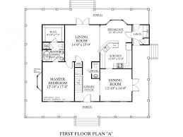Bedroom Two Story House Plans Two  Level Bedroom  home plans