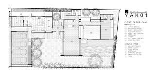 Modern YAK House For Small Family In Thailand   house plan    Modern YAK House For Small Family In Thailand   house plan design   Floor Plans   Pinterest   Maison Thai  Maison et Décoration De Maison