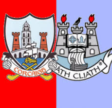 Cork vs Dublin