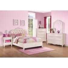 <b>Kids</b> Bedroom <b>Kids</b> Bedroom <b>Sets</b> Caroline 400720F <b>7 pc</b> Full ...