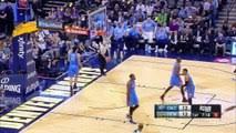 Oklahoma City Thunder vs Denver Nuggets Full Game Highlights ...
