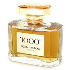 <b>Jean Patou 1000</b> reviews, photos, ingredients - MakeupAlley