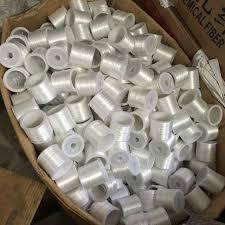 Online Shop 60m/roll <b>0.8mm</b> Nylon Crystal <b>Stretch Elastic</b> string ...