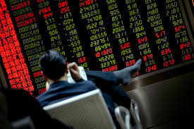 Image result for Shanghai Plunges 6.4% Overnight