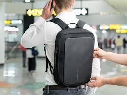 7 Best <b>Anti</b>-<b>theft Backpacks</b> for <b>Men</b> - The Planet Traveller
