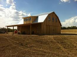 How Much Does It Cost to Build A Pole Barn HousePole Barn House