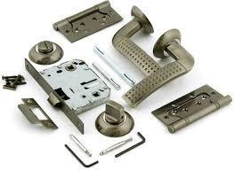 <b>Комплект для двери Фабрика</b> замков. СТ-00000096 - купить по ...