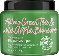Not Your Mother's <b>Matcha Green Tea</b> & Wild Apple Blossom Nutrient ...