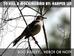 boo radley hero <manon and julie by lainilouwho to kill a mockingbird by harper lee boo radley