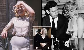 Marilyn Monroe did seduce her French lover | Daily Mail Online