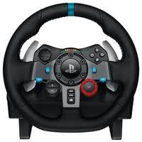 <b>Руль Logitech</b> G <b>G29 Driving</b> Force — Рули, джойстики, геймпады ...