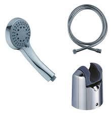 <b>Ручной душ Raiber</b> RR806 хром — купить по выгодной цене на ...