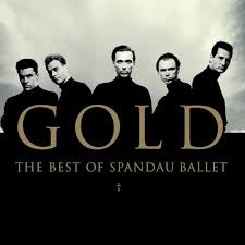 <b>Spandau Ballet</b>: <b>Gold</b> - The Best Of Spandau Ballet - Music on ...