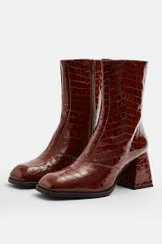 Women's Boots | Buy Leather & <b>Lace Up</b> Boots | Topshop