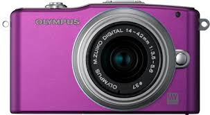 Olympus PEN <b>Mini</b> / E-PM1 Review: Digital Photography Review