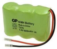 «<b>Аккумулятор</b> GP Ni-Cd 600ma 3.6v» — Электроника — купить на ...