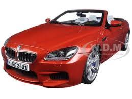 bmw m6 f12m convertible sakhir orange 118 diecast model car paragon 97063 bburago 118 1996 bmw z3