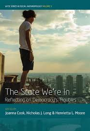 The State We're In: Reflecting On ... - BERGHAHN BOOKS