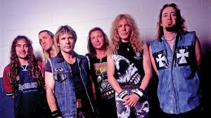 <b>Iron Maiden</b>: How We Made <b>Brave</b> New World | Louder