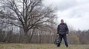 ПВД. Поход в лес Ромашково. Тест <b>печки</b>-щепочницы. Суп <b>на</b> ...