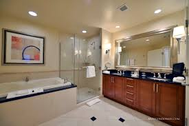 Mgm Grand Signature One Bedroom Balcony Suite Luxury Suites International At The Signature Shun Hecom