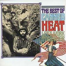 <b>canned heat</b> products for sale | eBay