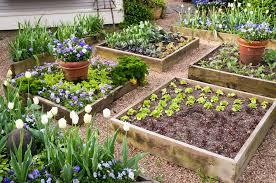 Small Picture Garden Design Garden Design with Garden Ideas Beautiful Raised