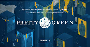 Pretty Green case study: How to scale global e-commerce business ...