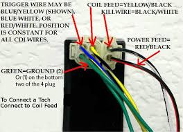 my cdi has both dc and ac wires connected why it is the ride post by alleyoop on mar 27 2013 at 12 42pm
