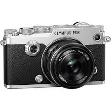 <b>Фотоаппарат Olympus PEN</b>-<b>F</b> Kit EW-<b>M1718</b> SIlver/Black - Магазин ...