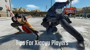 <b>Tekken 7</b> Tips For New <b>Xiaoyu</b> Players - Fewer Moves, More Art Of ...