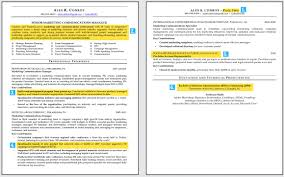 here s what a mid level professional s resume should look like business insider mid level professional resume