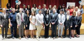 <b>New crop</b> of young professionals graduate from leadership program ...