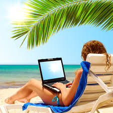 remote work as a way to motivate employees official isl online blog telecommuting