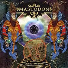 <b>Mastodon</b> - <b>Crack The</b> Skye - Amazon.com Music