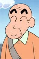 Gin Chan  - Shin Chan - Cartoons Wikipedia