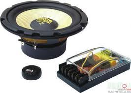 <b>Audio System</b> Radion 165 | <b>Компонентная акустическая</b> система ...