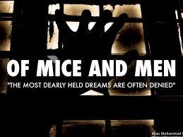 themes in of mice and men by teddie quinn of mice and men